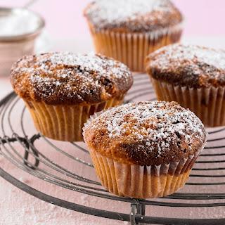 Marmorkuchenmuffins