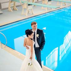 Wedding photographer Ivan Belyaev (Incr). Photo of 21.10.2014