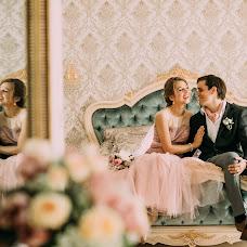 Wedding photographer Aleksandra Shulga (photololacz). Photo of 18.05.2018