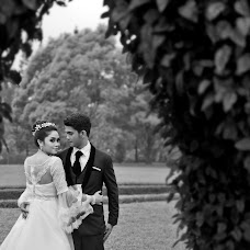 Wedding photographer aron edsa (edsa). Photo of 15.08.2015