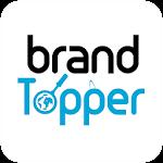 BrandTopper Icon
