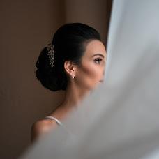 結婚式の写真家Kristina Arutyunova (chrisnovaphoto)。09.12.2018の写真