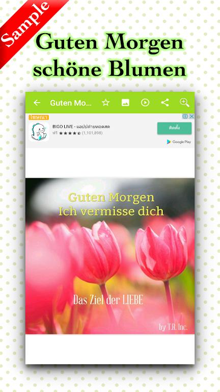 Go Morgen Danmark datovania Appnarodenia, aby rysy a datovania