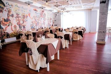 Ресторан Этажерка