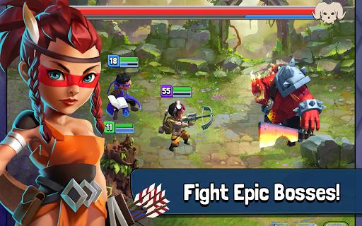 Dragonstone: Kingdoms 1.4.6 screenshots 6