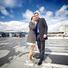 Свадебный фотограф Сергей Пушкарь (chad-pse). Фотография от 17.09.2014
