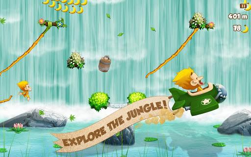 Benji Bananas screenshot 2