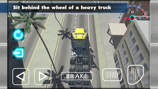 Monster Truck Simulator 2016