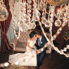 Wedding photographer Mikhail Kharchev (MikhailKharchev). Photo of 19.10.2017