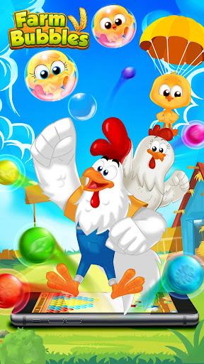 Farm Bubbles Bubble Shooter Pop 2.4.21 screenshots 4