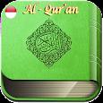 AL-QURAN &TERJEMAHAN INDONESIA apk