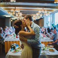 Wedding photographer Dmitriy Vladimirov (Dmitri). Photo of 25.04.2014