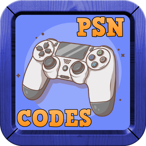 Psn Codes Generator : Play And Win.