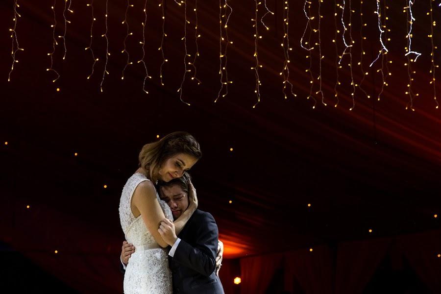 Wedding photographer Gustavo Liceaga (GustavoLiceaga). Photo of 15.03.2018