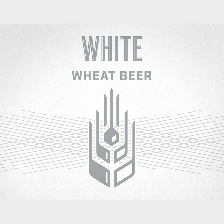 Logo of Real Ale White