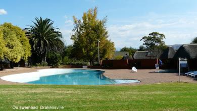 Photo: Een van 3 swembaddens