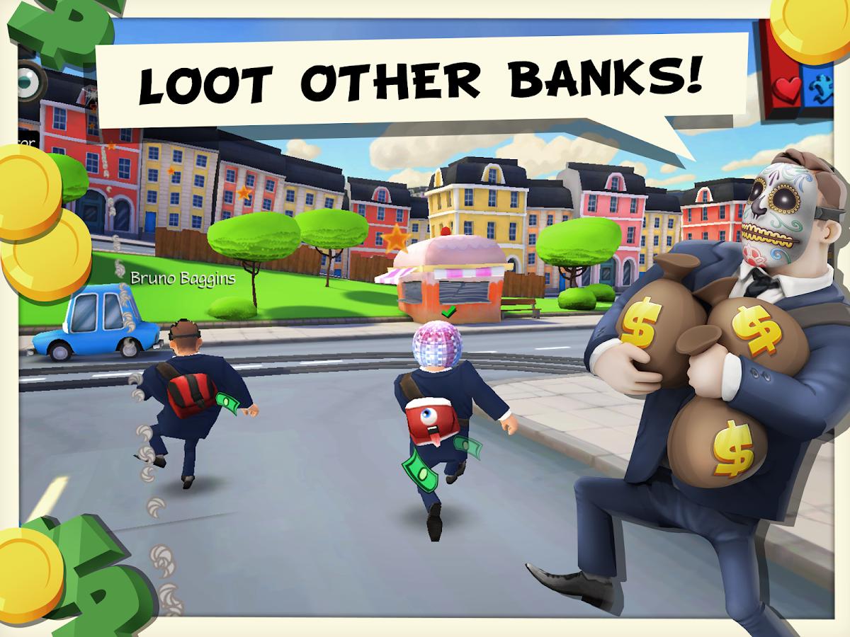 Snipers vs Thieves (Unreleased)– captură de ecran