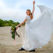 Wedding photographer Tatyana Isaeva-Kashtanova (Tiska22). Photo of 09.06.2017