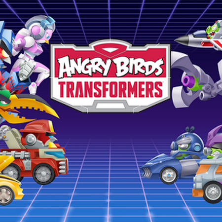Angry Birds Transformers v1.26.6 [Mod Money/Unlock]