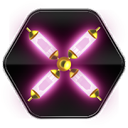 Hexalight - logic puzzle