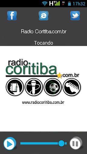 Rádio Coritiba