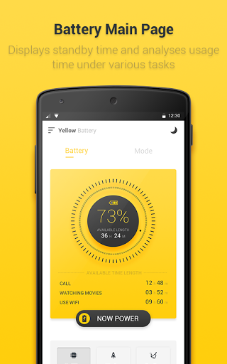 ottimizzazione batteria