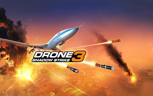 Drone : Shadow Strike 3 android2mod screenshots 9