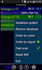 WifiAccess WPS WPA WPA2 v2.7 (Patched)