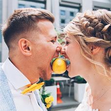 Wedding photographer Oleg Blokhin (blokhinolegph). Photo of 26.06.2018