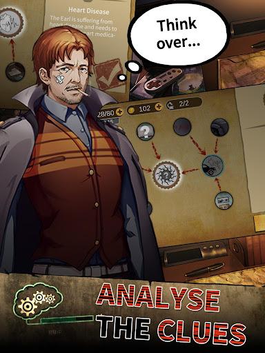 Top Detective : Criminal Case Puzzle Games 1.3.14 screenshots 8