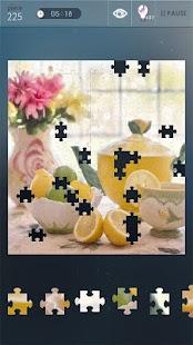 Jigsaw Puzzle World Screenshot