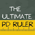 THE ULTIMATE PD RULER icon