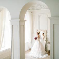 Wedding photographer Olya Karrera (olyacarrera). Photo of 03.08.2017