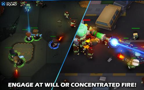 Call of Mini™ Squad - screenshot