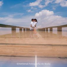 Wedding photographer Joel Emotional (emotionalfotowed). Photo of 29.05.2018
