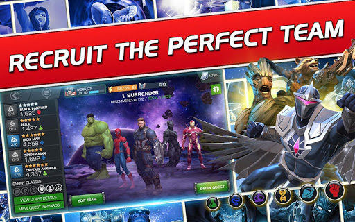 Download MARVEL Contest of Champions MOD APK 1
