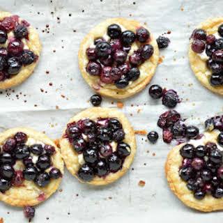 Frozen Berry Tart Recipes.