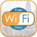 FREE WiFi Password Recover icon