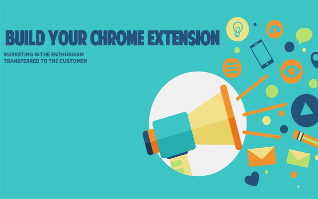 How to create Chrome Extensions