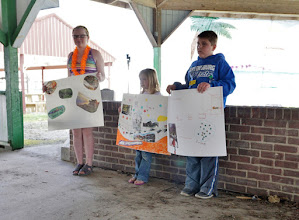 """Photo: Three """"Camping is..."""" posters are going to nationals in Wyoming."""