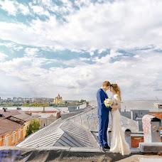 Wedding photographer Olga Chertkova (Olgaprof). Photo of 08.10.2017