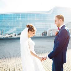 Wedding photographer Nazar Roschuk (nazarroshchuk). Photo of 27.07.2017