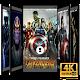 Avengers : Infinity War Wallpaper (app)