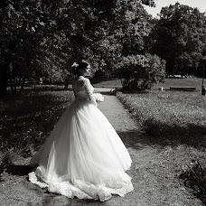 Wedding photographer Anastasiya Andreeva (Nastynda). Photo of 14.08.2017