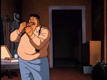 Season 3, Episode 11 A Bullet for Bullock