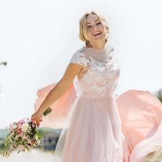 Wedding photographer Oksana Solopova (OxiSolopova). Photo of 11.09.2018
