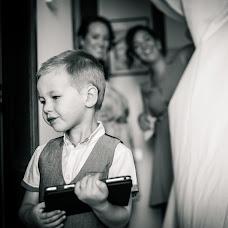 Wedding photographer Alessia Focante (AlessiaFocante). Photo of 27.02.2017