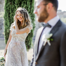 Wedding photographer Aleksey Kinyapin (Kinyapin). Photo of 01.11.2017