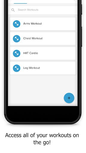 CORE Fitness screenshot 4
