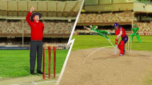 World Cricket Cup 2019 Game: Live Cricket Match 2.3 screenshots 4